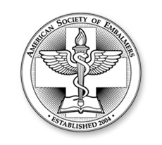 American Society of Embalmers - Established 2004